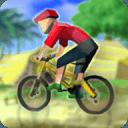 Master小轮车自行车比赛:小轮车绝技周期比赛