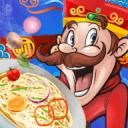 中国食谱 - 烹饪食物游戏