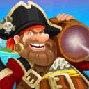 海盗 vs 黑暗海战场战争