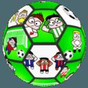 足球拉什:手机联盟