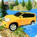 Mini Jeep Offroad Drive Sim