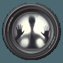 鬼在照片应用程序 - 可怕的相机