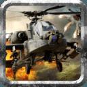 直升机空战3D