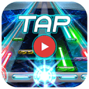 TapTube - Video Rhythm Game
