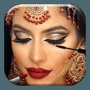 印度婚礼化妆沙龙