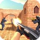 Counter Terrorist SWAT Shoot