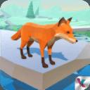 狐狸模拟器幻想丛林