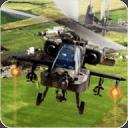 重型武装直升机战争