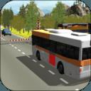 公交车模拟。