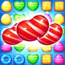 Candy Burst - Sweet Sugar Blast