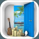 Escape Game: Aloha