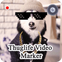 Video Maker for ThugLife