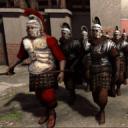 罗马帝国使团埃及