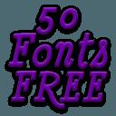 字体为三星Galaxy FlipFont免费50 #5