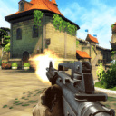 Counter Terrorist Modern Strike 3D - Best FPS Game