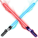 激光剑模拟器