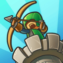 Castle King - Tower Defense