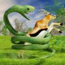森蚺蛇模拟器
