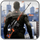 Military Sniper Strike Attack