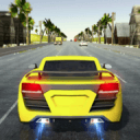 Speed Car Racing - Highway Traffic Race 3D