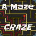 A Maze Craze: Puzzle Game