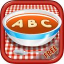 Alphabet Soup - Free Fun Educational Game