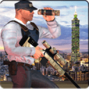 Anti-Terrorist Sniper Battleground FPS Shooter 3D