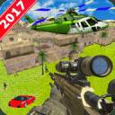 反直升机射手3d