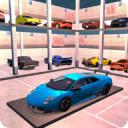多级智能停车场疯狂:停车游戏