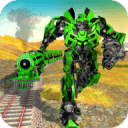 地铁欧洲火车转型机器人战争