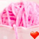 粉色问候桌面主题-魔秀