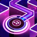 舞动球:音乐线