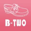 B-TWO 台灣手工足跡鞋