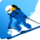 绿野滑雪达人