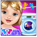 Baby Home Adventure Kids' Game