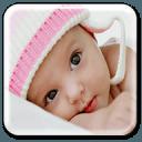 可爱的宝宝动态壁纸