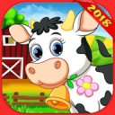 Country Farming: Big Farm Frenzy Simulation Game