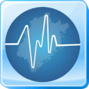 全球地震讯息-实时监控