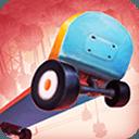 滑板少年传奇