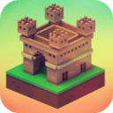 Medieval Exploration Craft 3D
