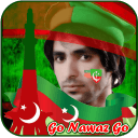 PTI Face Flag Profile DP 2017