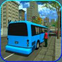 公共城市公共汽車運輸模擬器