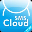 GO短信白云主题