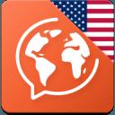 学美国英语,说美国英语:全新语言学习法,轻松成为美国英语达人