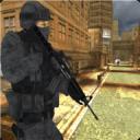Frontline Lone Commando 3d