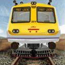 Local Train Simulator: India