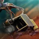 野生动物园恐龙猎人3D