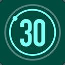 30天健身锻炼