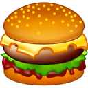 Burger汉堡