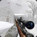 World War Last Sniper Hero: Sniper Shooting Games